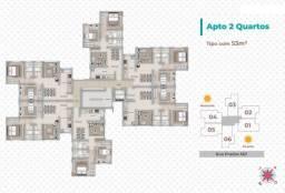 Título do anúncio: Apartamento Edifício Monte Carlo Carlos Prates