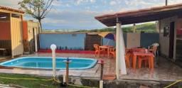 Título do anúncio: Penedo, Kitnet, piscina, cozinha, banheiros, vista montanha, lazer, 10 min do Centro