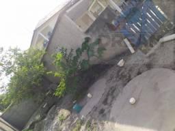 Casa para Venda em Rio das Ostras, Nova Aliança, 3 dormitórios, 1 suíte, 1 banheiro, 1 vag