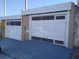 Título do anúncio: Casa nova com 3 dormitórios à venda - Jardim Santa Antonieta