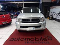 Título do anúncio: Toyota Hilux CD D4-D 4x4 2.5 16V 102cv TB Dies.