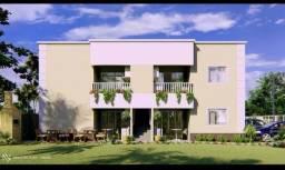 Apartamento 02 Quartos| Pronto Para Morar|