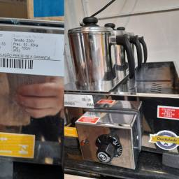 Esterilizador de café 220w