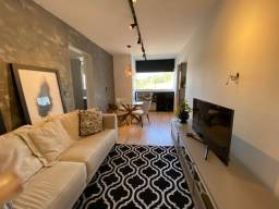 Lindo Apartamento Mobiliado em Camboriú