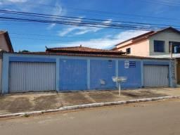 Casa Jardim Mariliza - Goiânia