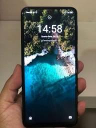 Título do anúncio: Redmi Note 9s 6RM / 128G