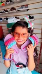 Título do anúncio: Sandálias infantis R$ 50