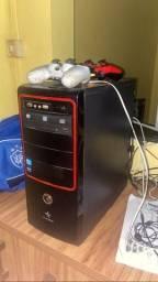 PC - i5 - GTX 1060 6gb - 12gb de memória - SSD 480gb