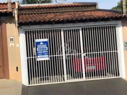 Título do anúncio: Casa com 3 dormitórios à venda, 100 m² por R$ 250.000 - Jardim Santa Antonieta