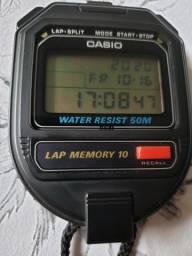 Título do anúncio: Cronômetro Casio