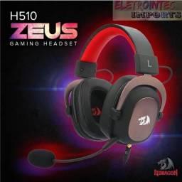 Headset Redragon Zeus