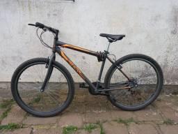 Bicicleta Aro29 saiu da loja a um mês