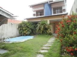 Casa com 4 dormitórios à venda, 311 m² por R$ 740.000,00 - Montese - Fortaleza/CE