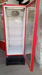 Título do anúncio: Refrigerador Vertical 300 litros zap 82 9  *