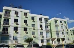 Título do anúncio: Alugo Via Parque 3 Quartos (1 Suíte) Cozinha Planejada