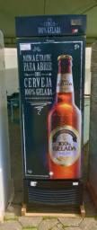Cervejeira tampa cega 431 litros