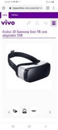 Óculos 3 D para celular