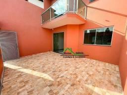 Casa duplex 03 quartos