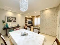 Apartamento para venda em Parque Fabrício de 80.00m² com 3 Quartos, 1 Suite e 2 Garagens