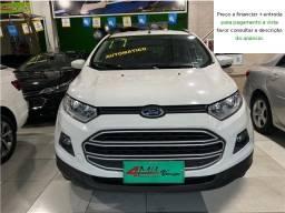 Ford Ecosport 2017 1.6 se 16v flex 4p powershift
