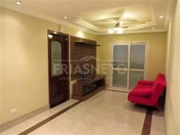 Apartamento à venda com 3 dormitórios em Nova america, Piracicaba cod:V8542