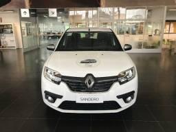 Título do anúncio: Renault Sandero GTLine 1.0 12v 4P