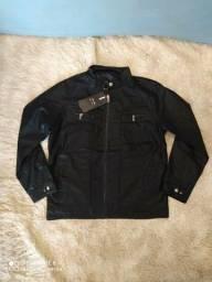 Jaquetas masculinas