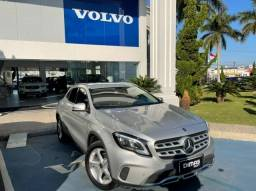 Título do anúncio: Mercedes Benz / GLA-200 1.6 Advance 16v Turbo