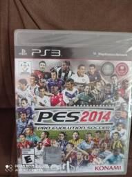 Pes2014 para ps3