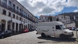 Título do anúncio: Iveco 4912 Van Furgão