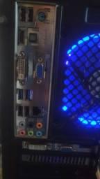 asus-gamer-core i5-para programas pesados e jogos/garantia