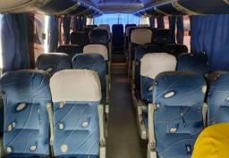 Ônibus Volaire Dw9 Marcopolo 2015