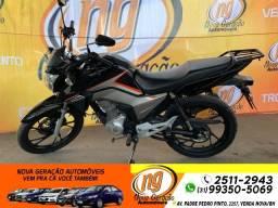 Honda Cg 160 Titan 2018 Muito Nova