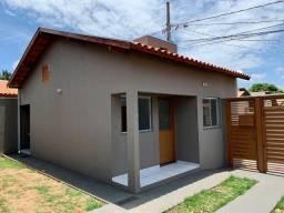 Título do anúncio: Linda Casa Condomínio Jardim Columbia  com Registro e I.T.B.I
