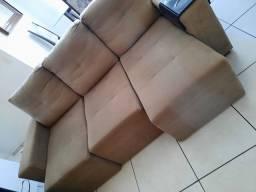 Vende-se sofá retratil