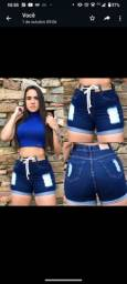 Título do anúncio: Shorts vários modelinhos