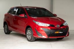 Título do anúncio: Toyota Yaris XL Plus Connect 1.5 2022