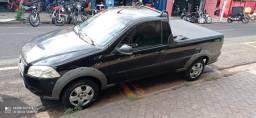 Fiat Strada Working - 2012 - TODA REVISADA