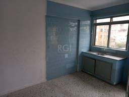 Apartamento à venda com 1 dormitórios em Cidade baixa, Porto alegre cod:VI4154
