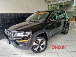 Jeep Compass Longitude 2.0 4x4 Diesel 70.000km 2017