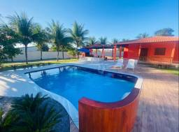 Título do anúncio: Casa de Praia - Barra de São Miguel