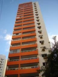 Apartamento com 3 quartos para alugar, 120 m² por R$ 5.035/mês - Boa Viagem - Recife/PE