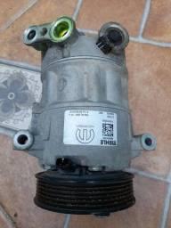 Compressor de ar do Renegade Flex