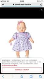 Quero comprar bonecas de borrachas usadas
