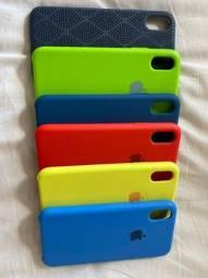 Capinha de celular iPhone X
