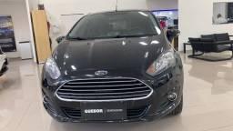 Título do anúncio: Ford fiesta 16sel at