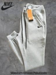 Título do anúncio: Calça Moletom Nike P