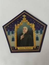 Título do anúncio: Harry  Potter - Cartão do Salazar Slytherin