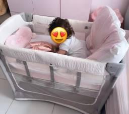 Berço co-sleeper mini