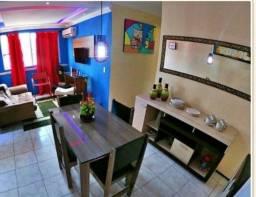 Título do anúncio: Apartamento para alugar com 3 dormitórios em Tabapua, Caucaia cod:20124
